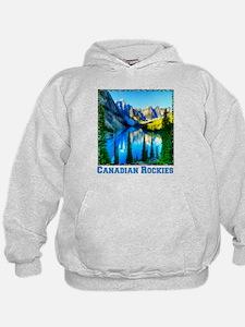 Canadian Rockies Hoodie