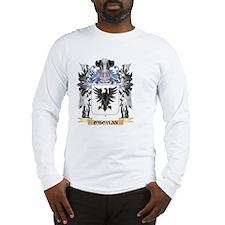 O'Boylan Coat of Arms - Family Long Sleeve T-Shirt