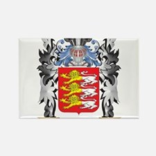 O'Brien Coat of Arms - Family Crest Magnets