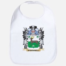 O'Connell Coat of Arms - Family Crest Bib