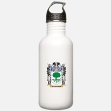 O'Connor Coat of Arms Water Bottle