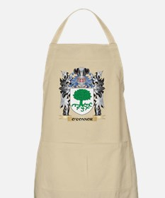 O'Connor Coat of Arms - Family Crest Apron