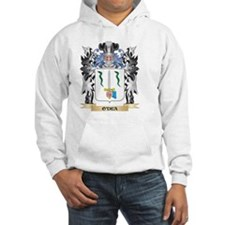 O'Dea Coat of Arms - Family Cres Hoodie