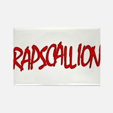 rapscallion Magnets