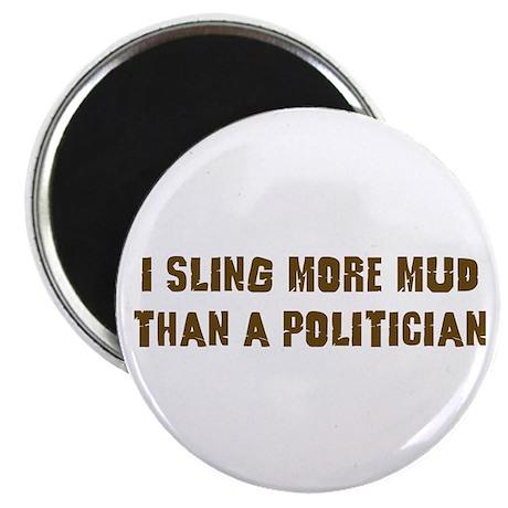 Mud Slinger Off road gifts Magnet