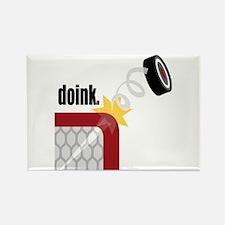 Doink Rectangle Magnet