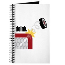 Doink Journal