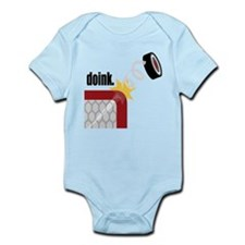 Doink Infant Bodysuit