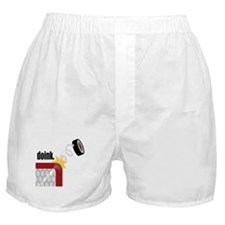 Doink Boxer Shorts