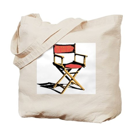 Film Brings Life Tote Bag
