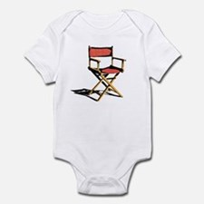 Film Brings Life Infant Bodysuit