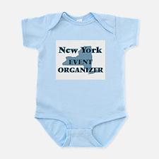 New York Event Organizer Body Suit