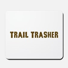 Trail Trasher Offroad gifts Mousepad