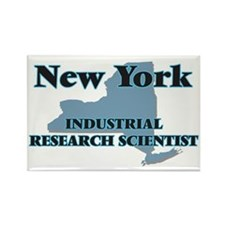 New York Industrial Research Scientist Magnets