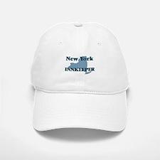New York Innkeeper Baseball Baseball Cap