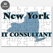 New York It Consultant Puzzle