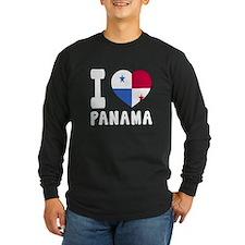 I Love Panama T
