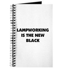 Lampworking is the New Black Journal