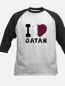 I Love Qatar Tee