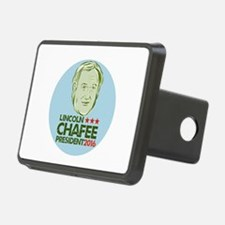 Lincoln Chafee President 2016 Hitch Cover