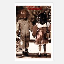 Heartland Kids Postcards (Package of 8)