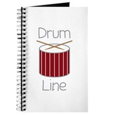 Drum Line Journal