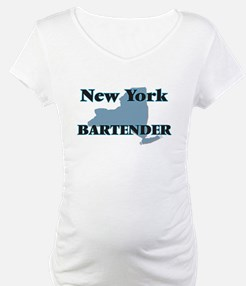 New York Bartender Shirt