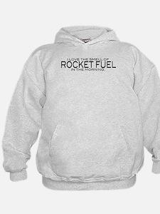 Rocket Fuel Hoodie