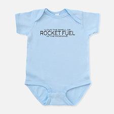 Rocket Fuel Infant Bodysuit