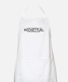 Rocket Fuel BBQ Apron