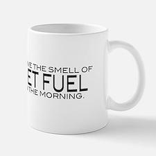Jet Fuel Small Small Mug