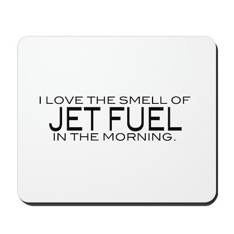 Jet Fuel Mousepad
