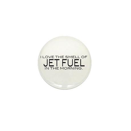 Jet Fuel Mini Button (10 pack)