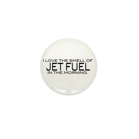 Jet Fuel Mini Button (100 pack)