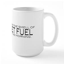 Jet Fuel Mug
