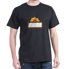 Broadway Sign T-Shirt