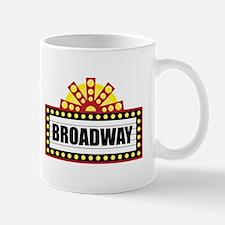 Broadway  Mugs