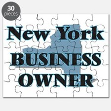 New York Business Owner Puzzle