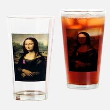 Im survivor Drinking Glass