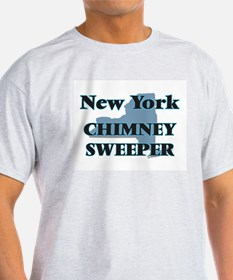 New York Chimney Sweeper T-Shirt