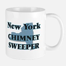 New York Chimney Sweeper Mugs