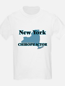 New York Chiropractor T-Shirt