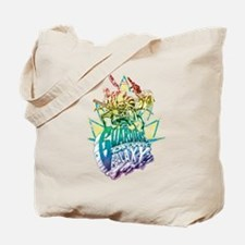 GOTG Rainbow Tote Bag