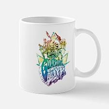 GOTG Rainbow Mug