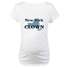 New York Clown Shirt