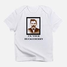 Unique Doc holliday Infant T-Shirt