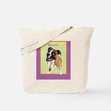 Cool Tea bagers Tote Bag