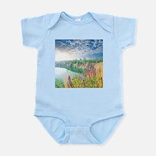 Lake Sunrise Body Suit