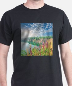 Lake Sunrise T-Shirt