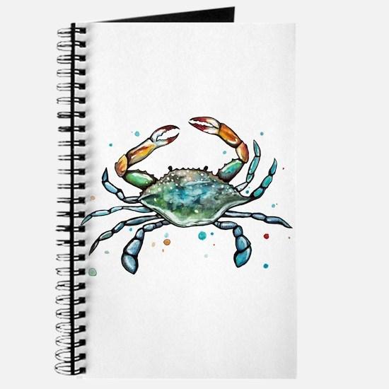 Maryland Blue Crab Journal